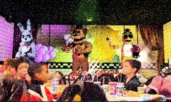 Fazbear Ent History Freddy Fazbear S Pizza Official Website
